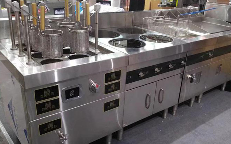 How to use 3500w induction cooker safely?