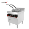 Induction Fryer Commercial Cooker With Precise Temperature Control