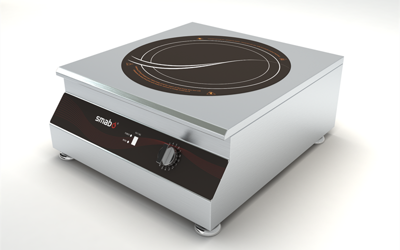 Some problems may encounter about using induction cooker